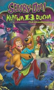 Scooby-doo! i klątwa 13. ducha online / Scooby-doo! and the curse of the 13th ghost online (2019) | Kinomaniak.pl