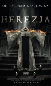Herezja online / The convent online (2018) | Kinomaniak.pl