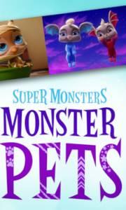 Dzieciaki straszaki: potworne zwierzaki online / Super monsters monster pets online (2019-) | Kinomaniak.pl