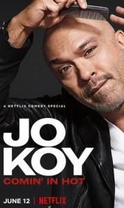 Jo koy: comin' in hot online (2019) | Kinomaniak.pl
