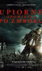 Upiorne opowieści po zmroku online / Scary stories to tell in the dark online (2019) | Kinomaniak.pl