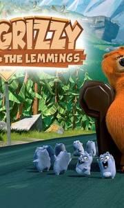 Grizzy i lemingi online / Grizzy et les lemmings online (2017-) | Kinomaniak.pl