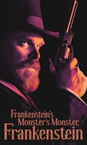 Potwór potwora frankensteina, frankenstein online / Frankenstein's monster's monster, frankenstein online (2019) | Kinomaniak.pl