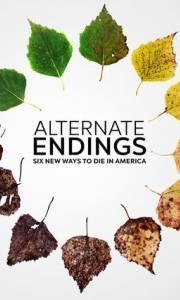 Alternatywne zakończenie: sześć nowych sposób, by powitać śmierć w ameryce online / Alternate endings: six new ways to die in america online (2019)   Kinomaniak.pl