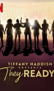Tiffany haddish presents: they ready online (2019-) | Kinomaniak.pl