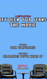 Between two ferns: film online / Between two ferns: the movie online (2019) | Kinomaniak.pl