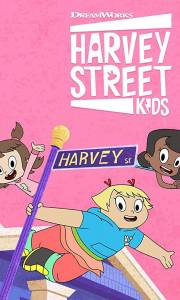 Dzieciaki z harvey street online / Harvey girls forever online (2018-) | Kinomaniak.pl