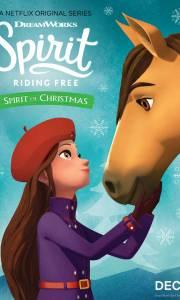 Mustang: duch wolności - duch gwiazdki online / Spirit riding free: the spirit of christmas online (2019) | Kinomaniak.pl