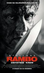 Rambo: ostatnia krew online / Rambo: last blood online (2019) | Kinomaniak.pl