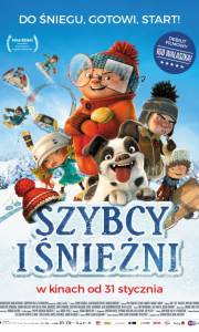 Szybcy i śnieżni online / Racetime online (2018) | Kinomaniak.pl
