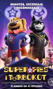 Superpies i turbokot online / Stardog and turbocat online (2019) | Kinomaniak.pl