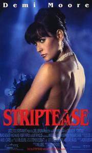 Striptiz online / Striptease online (1996) | Kinomaniak.pl