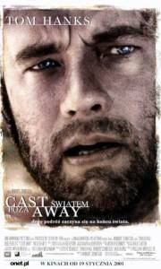 Cast away - poza światem online / Cast away online (2000) | Kinomaniak.pl