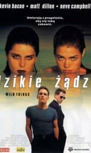 Dzikie żądzee online / Wild things online (1998) | Kinomaniak.pl