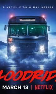 Bloodride online (2020-) | Kinomaniak.pl