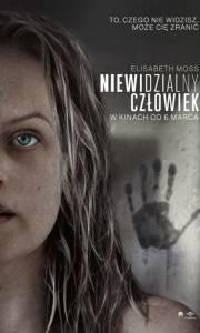 Niewidzialny człowiek online / The invisible man online (2020) | Kinomaniak.pl