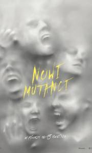 Nowi mutanci online / The new mutants online (2020) | Kinomaniak.pl