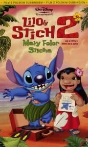 Lilo i stich 2: mały feler sticha online / Lilo & stitch 2: stitch has a glitch online (2005) | Kinomaniak.pl