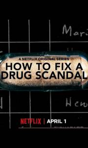 Duża dawka skandalu online / How to fix a drug scandal online (2020-) | Kinomaniak.pl