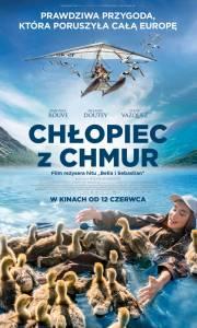 Chłopiec z chmur online / Donne-moi des ailes online (2019) | Kinomaniak.pl