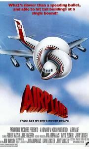 Czy leci z nami pilot? online / Airplane! online (1980) | Kinomaniak.pl