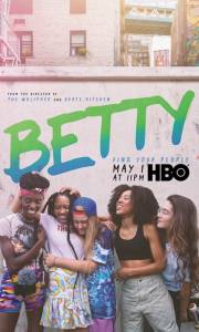 Betty online (2020-) | Kinomaniak.pl