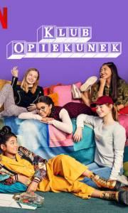Klub opiekunek online / The baby-sitters club online (2020-) | Kinomaniak.pl