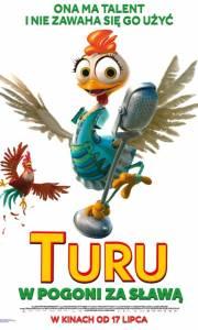 Turu. w pogoni za sławą online / La gallina turuleca online (2019) | Kinomaniak.pl