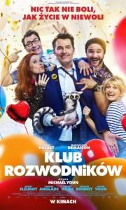 Klub rozwodników online / Divorce club online (2020) | Kinomaniak.pl