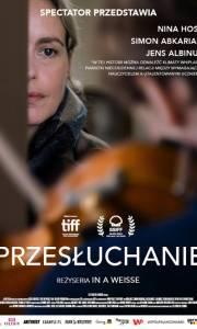 Przesłuchanie online / Das vorspiel online (2019) | Kinomaniak.pl
