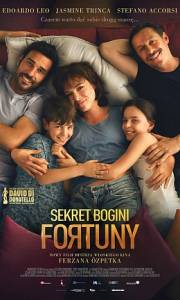 Sekret bogini fortuny online / La dea fortuna online (2019) | Kinomaniak.pl