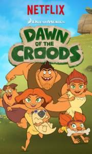 Krudowie u zarania dziejów online / Dawn of the croods online (2015-2017) | Kinomaniak.pl