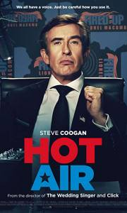 Gorący eter online / Hot air online (2018) | Kinomaniak.pl