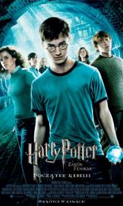 Harry potter i zakon feniksa online / Harry potter and the order of the phoenix online (2007) | Kinomaniak.pl