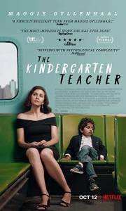 Przedszkolanka online / The kindergarten teacher online (2018) | Kinomaniak.pl