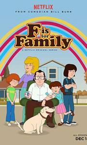 Nie ma jak w rodzinie online / F is for family online (2015-) | Kinomaniak.pl