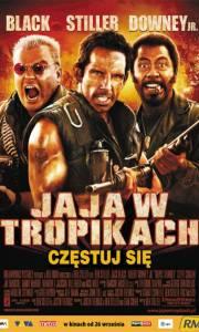 Jaja w tropikach online / Tropic thunder online (2008) | Kinomaniak.pl