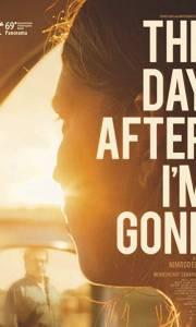 Dzień po moim odejściu online / The day after i'm gone online (2019) | Kinomaniak.pl