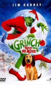 Grinch: świąt nie będzie online / How the grinch stole christmas online (2000) | Kinomaniak.pl