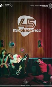 45 rpm online / 45 revoluciones online (2019-) | Kinomaniak.pl