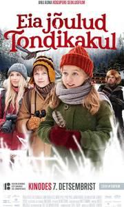 Magiczne święta ewy online / Eia jõulud tondikakul online (2018) | Kinomaniak.pl