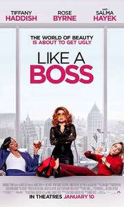 Like a boss online (2020) | Kinomaniak.pl