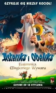 Asteriks i obeliks. tajemnica magicznego wywaru online / Astérix - le secret de la potion magique online (2018) | Kinomaniak.pl