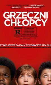 Grzeczni chłopcy online / Good boys online (2019) | Kinomaniak.pl