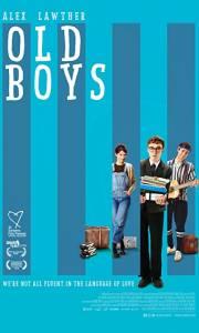 Stare chłopaki online / Old boys online (2018) | Kinomaniak.pl