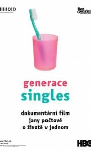 Generacja singli online / Generace singles online (2011) | Kinomaniak.pl