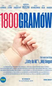 1800 gramów online (2019) | Kinomaniak.pl