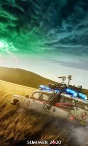 Pogromcy duchów. dziedzictwo online / Ghostbusters: afterlife online (2020) | Kinomaniak.pl