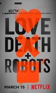 Miłość, śmierć i roboty online / Love, death & robots online (2019-) | Kinomaniak.pl