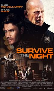 Survive the night online (2020) | Kinomaniak.pl